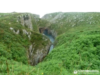 Descenso Sella;Lagos Covadonga-Picos Europa; campos lavanda;viaje agosto;puentes en octubre